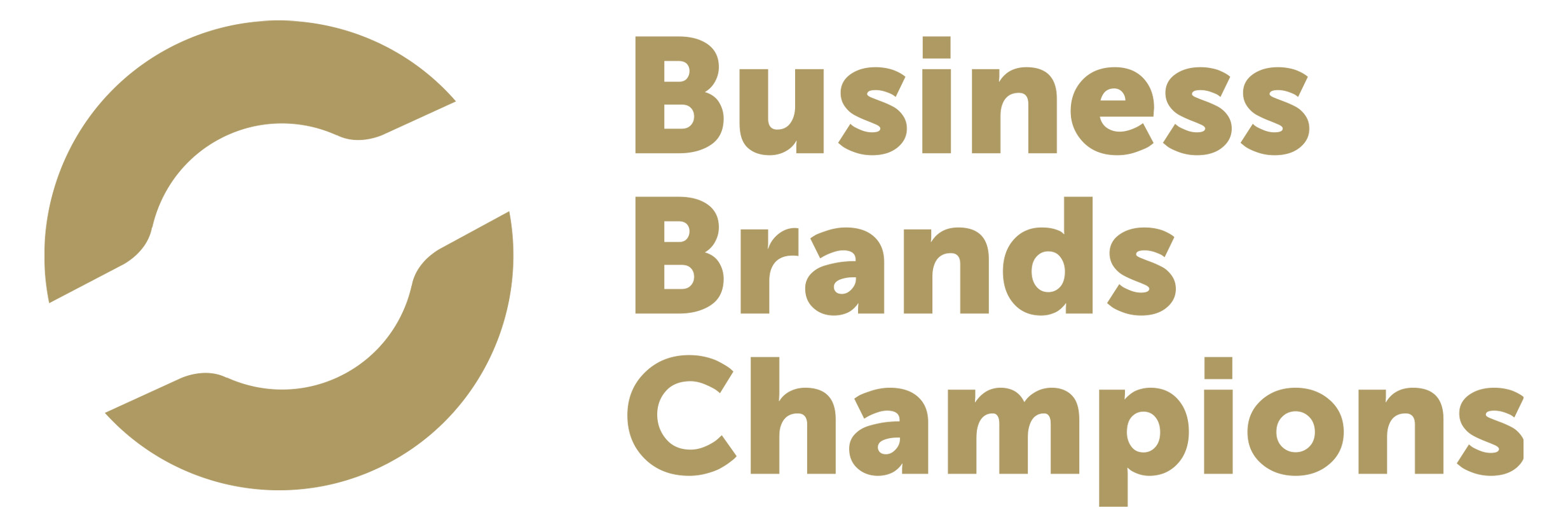 Business Brands Champions